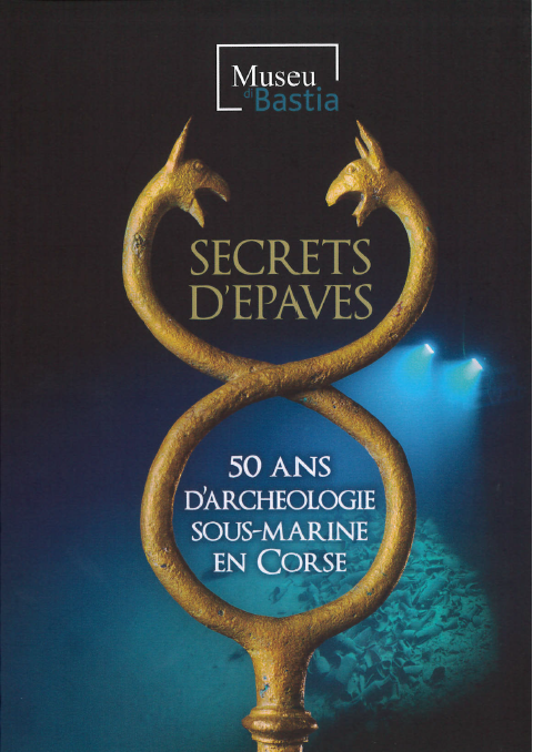 Expo Secrets d'épaves_affiche